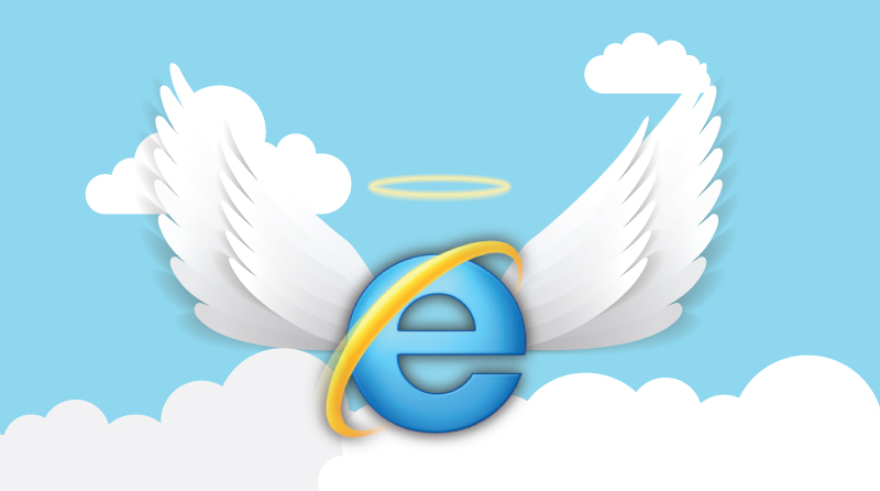 InPhase says bye bye to Internet Explorer