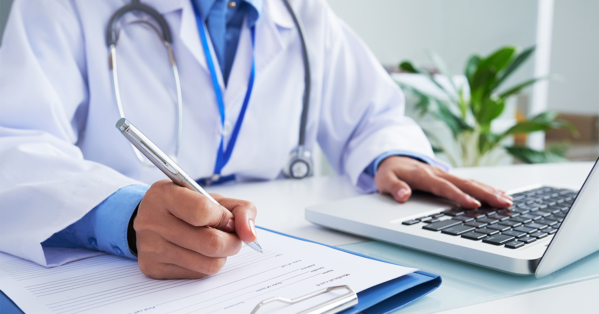 Exploring the CQC's New Monitoring Approach