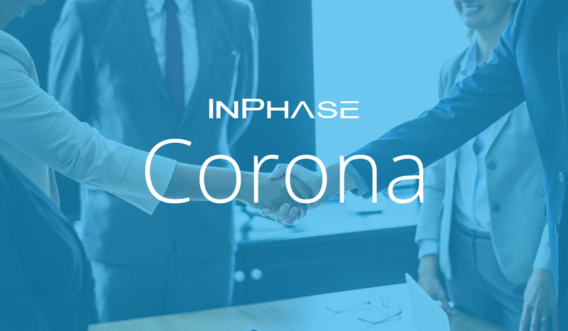 InPhase Customer Announcement - Coronavirus