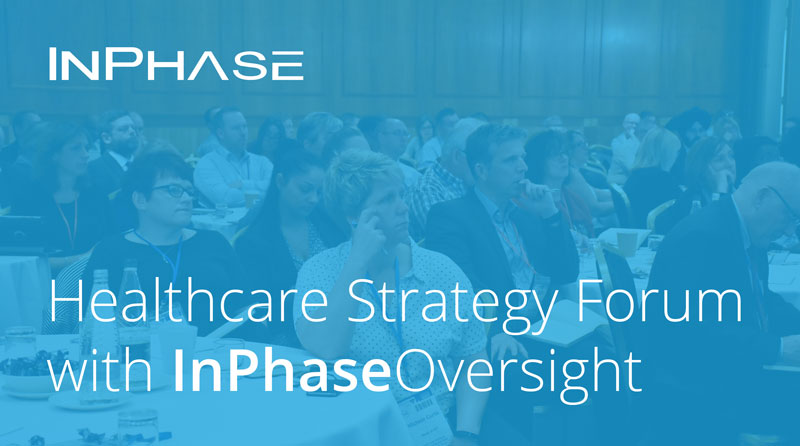 Healthcare Strategy Forum Success for InPhase