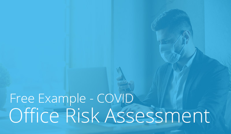 Free InPhase Office Space Covid Risk Assessment
