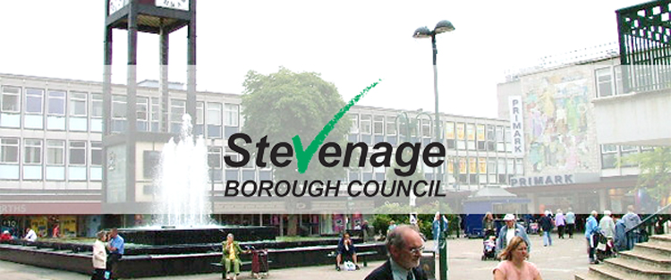 Press Release: Stevenage Borough Council contract integrated business management software to InPhase